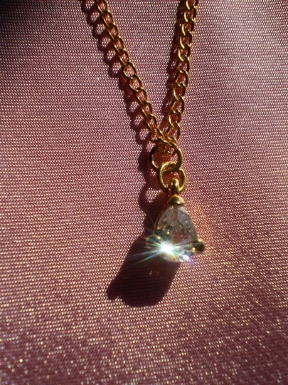 Other Teardrop Simulated Diamond Solitaire