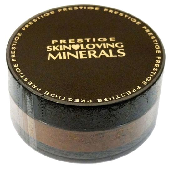Prestige Prestige Skin Minerals Gentle Finish Mineral Powder Foundation MFN-08 Warm Mocha-6 AVAILABLE
