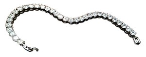 Other Tennis Bracelet: Brilliant AAA+ 0.5 Swiss Cubic Zirconia