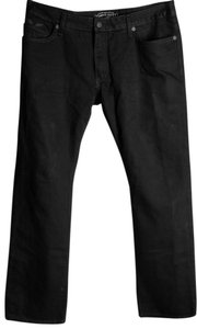 Robin's Jean Robin Mens Embellished Straight Leg Jeans