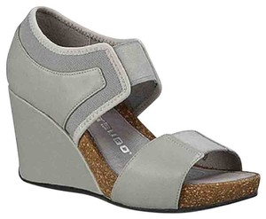 Tsubo gray Wedges