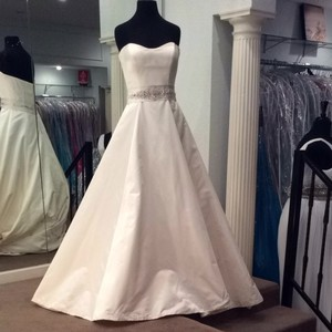 Casablanca Couture Wedding Dress