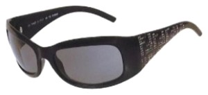 Fendi Fendi Limited Edition 299R Black/Grey Sunglasses