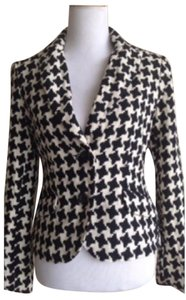 George by Marc Jacobs Black & White Blazer