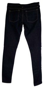 Lucky Brand Low Rise Rinse Jeggings-Dark Rinse
