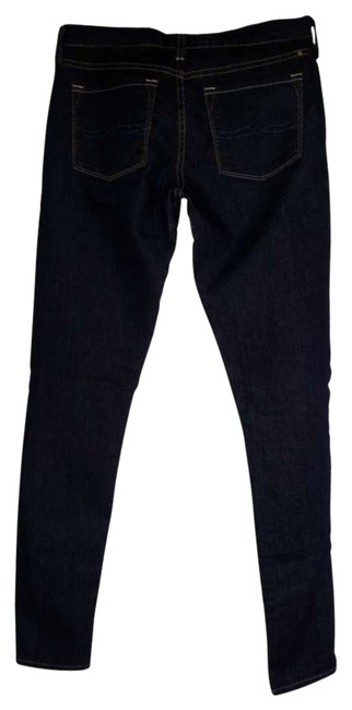 Preload https://item4.tradesy.com/images/lucky-brand-dark-blue-rinse-skinny-style-7w10875-low-jeggings-size-27-4-s-153238-0-0.jpg?width=400&height=650