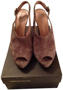 Vince Camuto Grey Boots