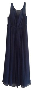 Jenny Yoo Evening Blue Vivienne Dress