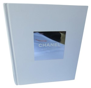 Chanel CHANEL Horlogerie 2012 Hard Cover Watch Catalogue and Price Guide