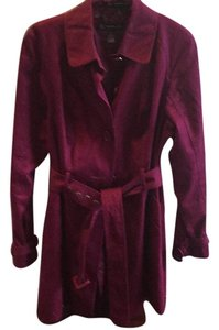INC International Concepts Plum Jacket