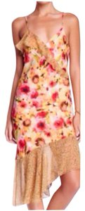 Haute Hippie short dress on Tradesy