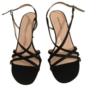 Banana Republic Sandal Black Sandals