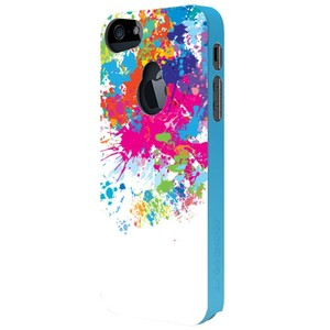 Maxboost Maxboost Life is A Canvas iPhone 5 and 5s Case