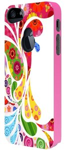 Other Swirl Temptation iPhone 5 and 5s Case