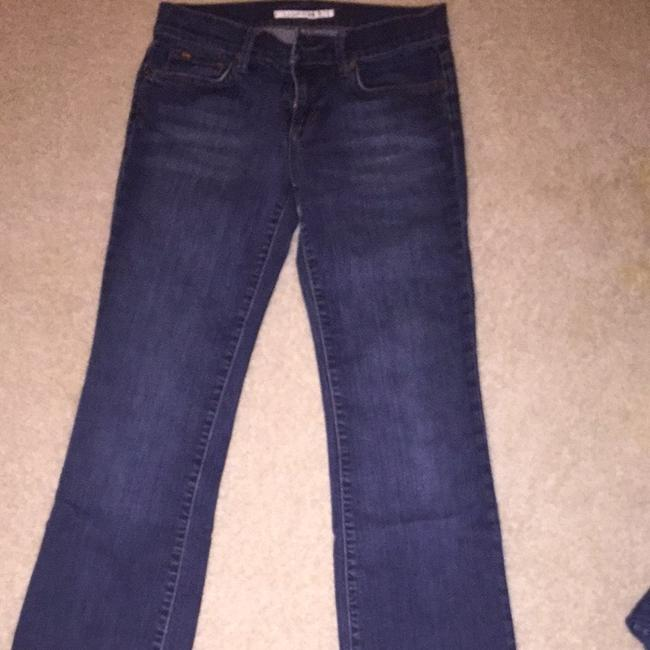JOE'S Jeans Boot Cut Pants blue