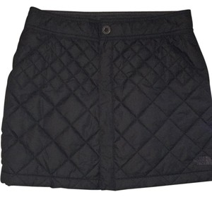 The North Face Skirt Black