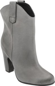 Kork-Ease Western Cowboy Gray Boots