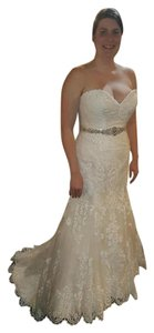 Maggie Sottero Rosmund - 6mt199 Wedding Dress