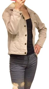 Other Beige Jacket