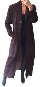American Base Trench Coat