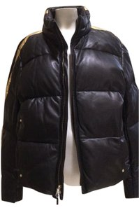 RLX Ralph Lauren Leather Jacket