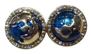 Other Globes - Clip on earrings