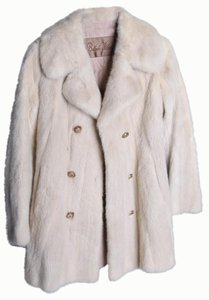 wilshire Fox Fur Coat