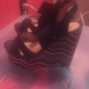 Wet Seal Wedges