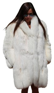 Fur Couture Beverly Hills Fur Coat