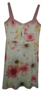 Ann Taylor New Floral Vintage Dress
