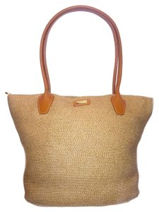 Eric Javits Tote in Natural