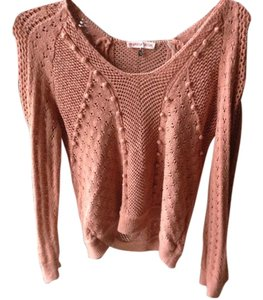 Rebecca Taylor Cotton Couture Sweater