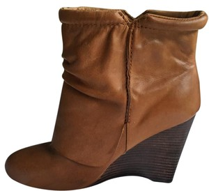 Nine West Vintage Boot Vintage Cognac Boots