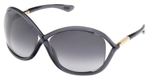 Tom Ford Tom Ford Whitney TF 09 0B5 Sunglasses