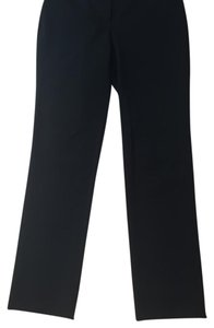 Chanel Trouser Pants Navy