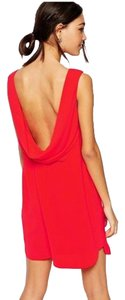BCBGMAXAZRIA short dress Poppy on Tradesy