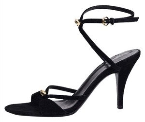 Gucci #12040 Black Sandals
