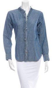 Isabel Marant Top Denim