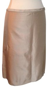 Valentino Skirt Gold