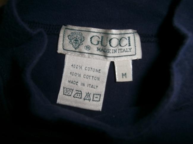 Gucci Top Navy