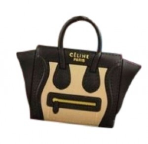 Céline Phone Purse Dust Plug Designer Glam
