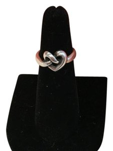 James Avery Heart Knot