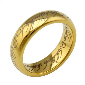 Bogo Free Comfort Fit Lotr Band Free Shipping