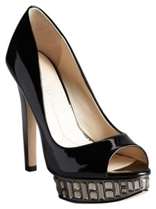 Boutique 9 Patent Leather Black Pumps