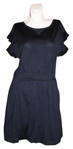 See by Chlo short dress BLUE on Tradesy