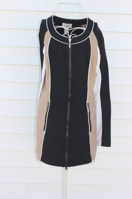 Neiman Marcus Neiman marcus Exclusive Lycra Moitsure Mangement Jacket New with Tags!