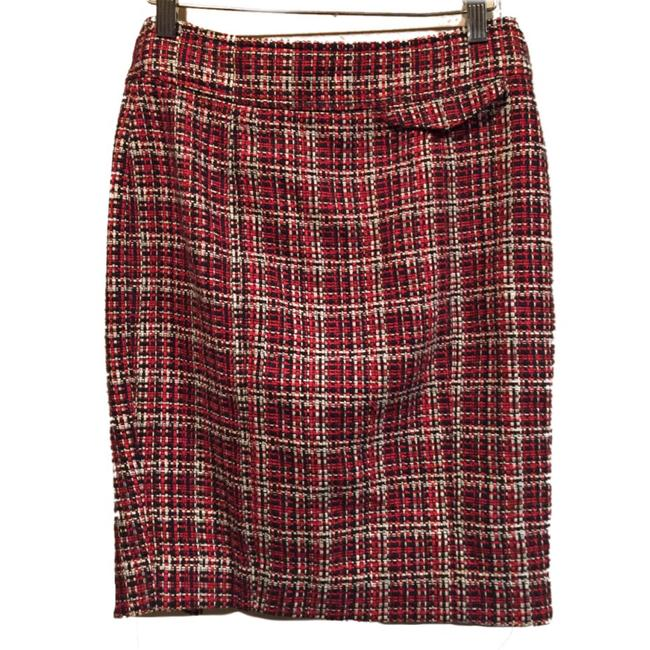 Preload https://item3.tradesy.com/images/pink-tartan-red-white-and-black-tweed-pencil-knee-length-skirt-size-0-xs-25-1534432-0-4.jpg?width=400&height=650