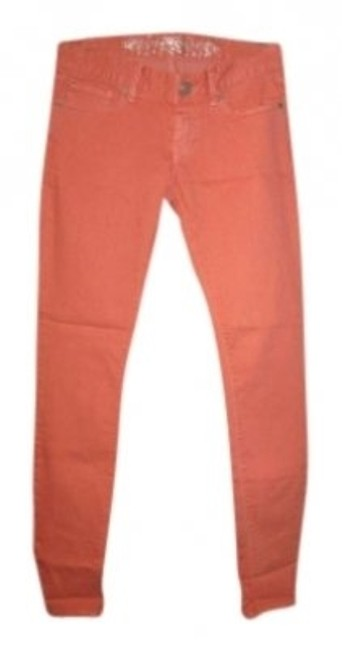 Preload https://item5.tradesy.com/images/express-coral-jeggings-size-27-4-s-153444-0-0.jpg?width=400&height=650