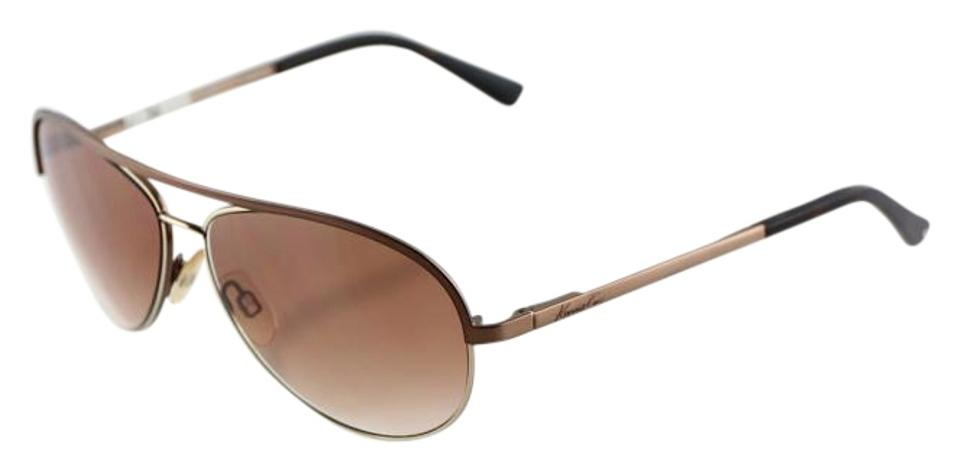 3afa210a2 Kenneth Cole Reaction * Rose Gold Kc7018 Sunglasses. Item #: 15344413