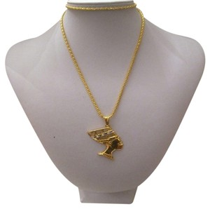 Gorgeous Queen Nefertiti Necklace